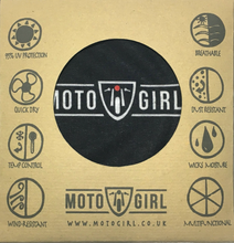 Load image into Gallery viewer, MotoGirl Bandana
