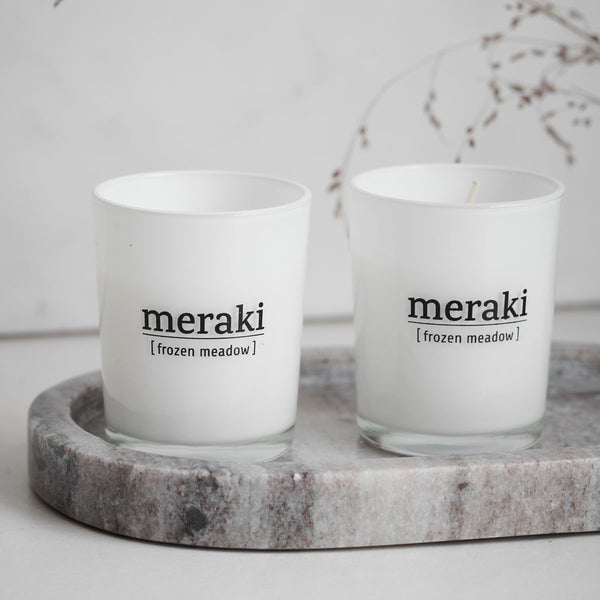 Vela Meraki Winter edition