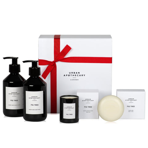 U/A  FIG TREE GIFT SET