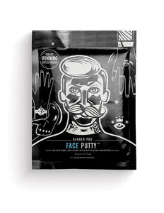 MÁSCARA FACE PUTTY