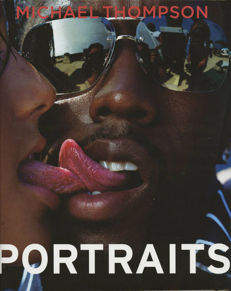 Livro Michael Thompson - Portraits