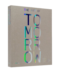 Livro The Art of Tomorrow