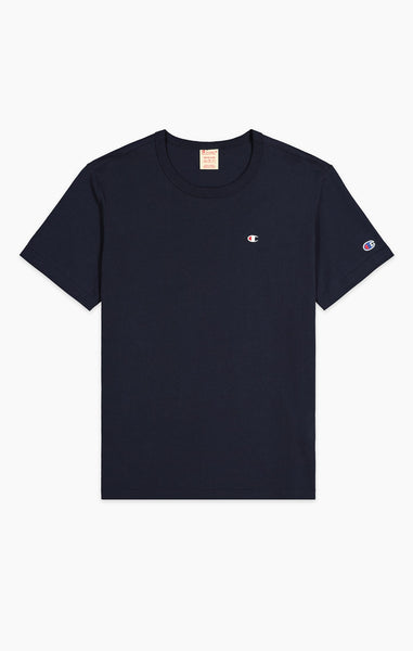 T-SHIRT CHAMPION 214674 NAVY
