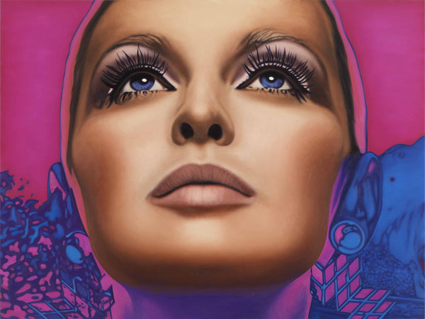 Livro Richard Phillips Negation of the Universe