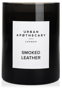 Vela Smoked Leather U/A