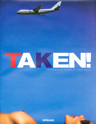Tony Kelly – Taken!