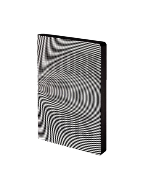 Caderno A5 I Work For Idiots