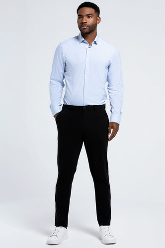 Men's Tech Pants - Black