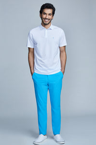 Men's Tech Pants - Aqua