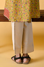 Load image into Gallery viewer, Embellished Junior Pants - Beige