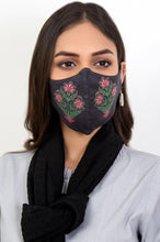 Load image into Gallery viewer, Fabric Face Masks (Pack of 2)