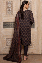 Load image into Gallery viewer, Unstitched 2 Piece Embroidered Khaddar Suit