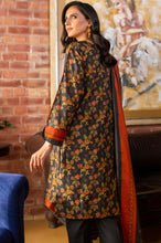 Load image into Gallery viewer, Unstitched 2 Piece Printed Lawn Suit with Printed Lawn Dupatta