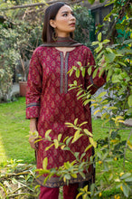 Load image into Gallery viewer, Unstitched 2 Piece Printed Lawn Suit