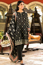 Load image into Gallery viewer, Unstitched 3 Piece Printed Doria Lawn Suit