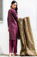Load image into Gallery viewer, Unstitched 3 Piece Digital Printed Cambric Suit