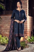 Load image into Gallery viewer, Unstitched 3 Piece Embroidered Cottel Suit