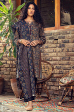Load image into Gallery viewer, Unstitched 3 Piece Digital Printed Cottel Suit