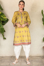 Load image into Gallery viewer, Stitched 1 Piece Digital Printed Lawn Shirt
