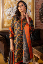 Load image into Gallery viewer, Stitched 2 Piece Printed Lawn Suit with Printed Lawn Dupatta