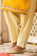 Load image into Gallery viewer, Basic Plain Shalwar - Beige