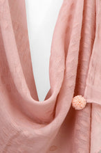 Load image into Gallery viewer, Solid Tassel Pops - Champagne Pink
