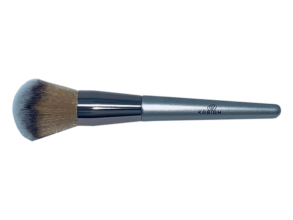 Powder Brush Make Up Pinsel bei Kariah-Beauty.de
