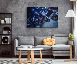 """Reflections"" Canvas Wrap"