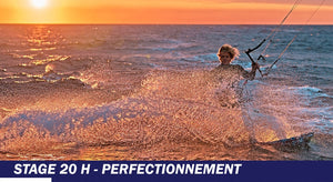 Stage 20 heures  - 5 Sessions - Perfectionnement
