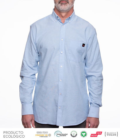 CAMISA BASIC HOMBRE /// ClearSky