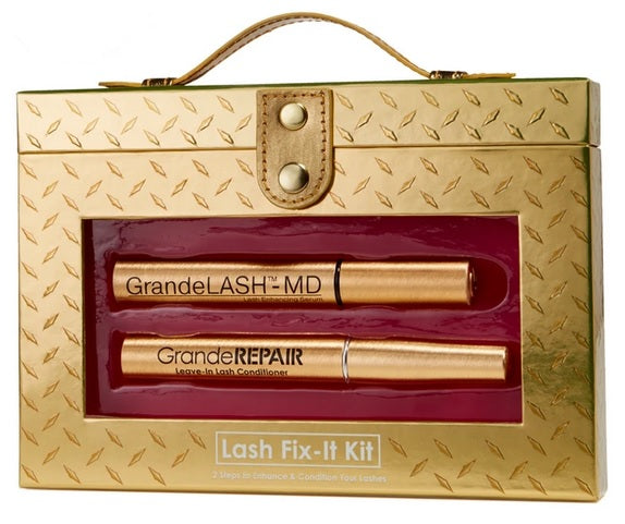 Grande Lash Fix-It Gift Set - Lash & Repair Retail