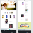 Shopify mobile case store design - 2020