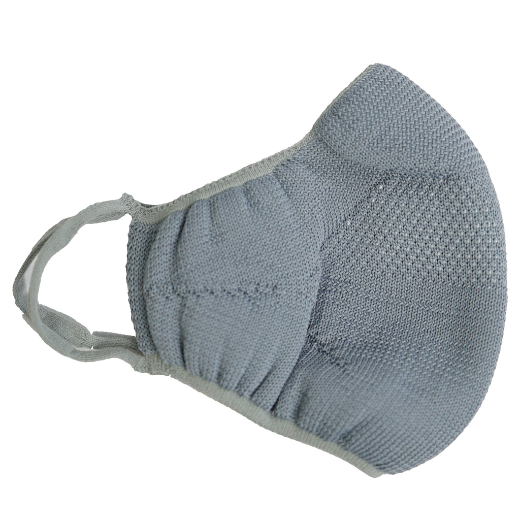 Face Mask - Grey