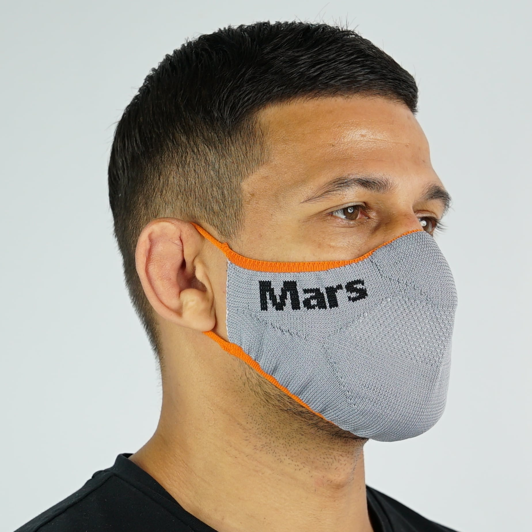 Limited Edition Face Mask - Martian