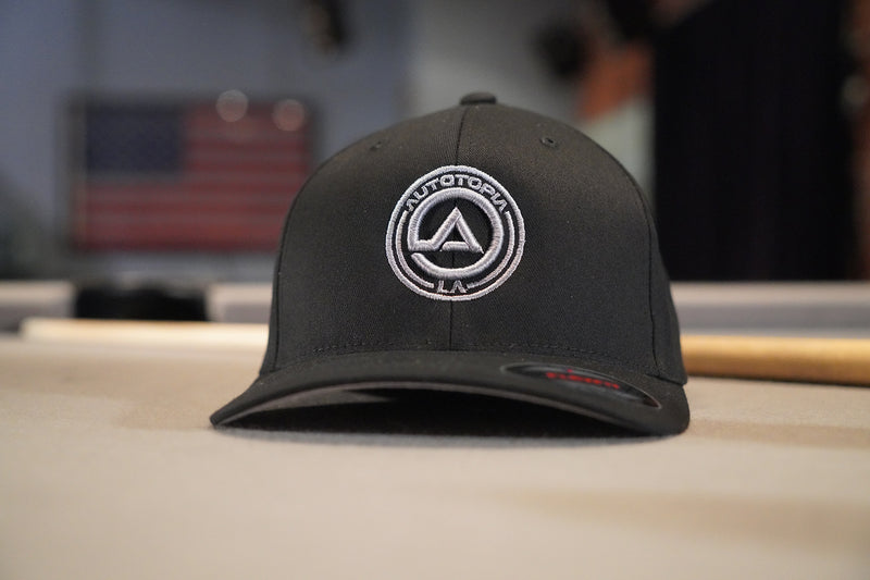 Flex Fit Cap // Autotopia LA