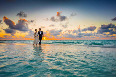 Five Honeymoon Destinations Worth Considering
