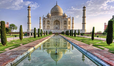 5 Reasons Why You Should Consider India as a Honeymoon Destination