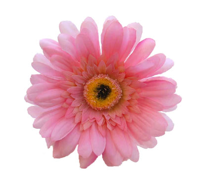 Artificial Silk Gerbera Wedding Flower Sample