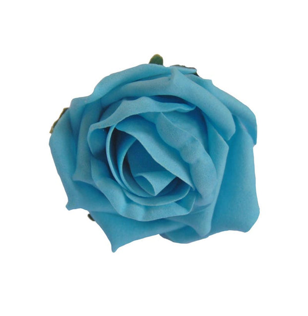 Classic Foam Rose Wedding Flower Sample