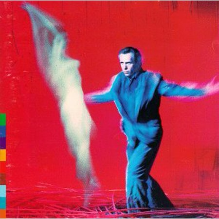 PETER GABRIEL - US CD