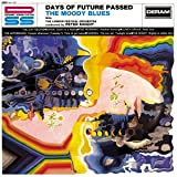 The Moody Blues - Days Of Future Passed (CD)