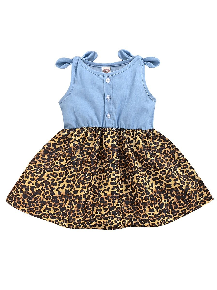 BELLA Baby Girl Summer Dress