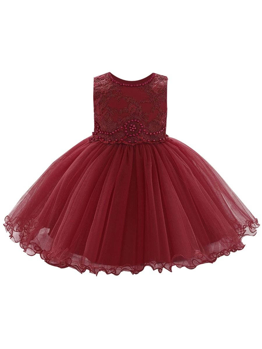 ZURIA Baby Girl Dress
