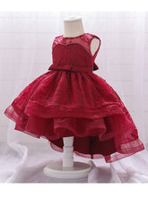 Load image into Gallery viewer, JULIETTE Baby Girl Dress