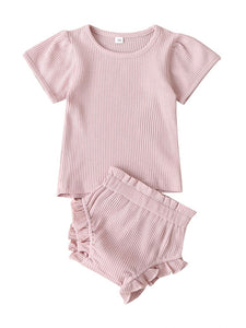 DELIA Baby Girl 2 Piece Set