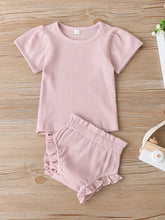 Load image into Gallery viewer, DELIA Baby Girl 2 Piece Set