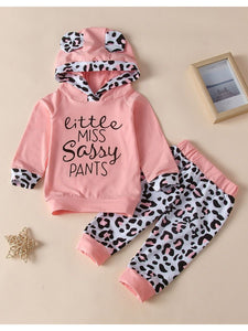 STORM Baby Girl 2 Piece Set