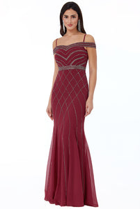 KERES Evening Gown