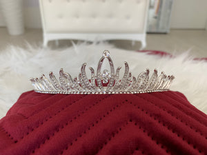 Bridal Tiara in the style 1023