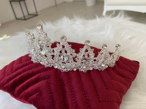 Bridal Crown in the style 1482